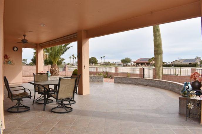 14933 S COUNTRY CLUB Way, Arizona City, AZ 85123