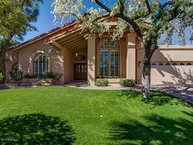 9802 E DOUBLETREE RANCH Road, Scottsdale, AZ 85258