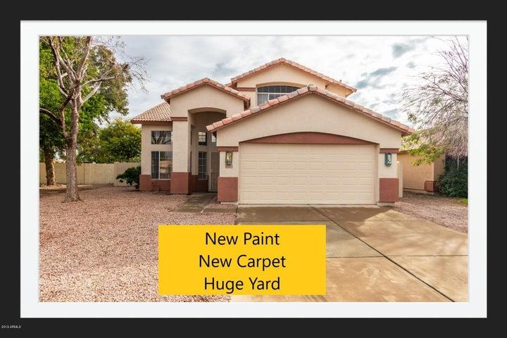 4746 E HOPI Circle, Mesa, AZ 85206