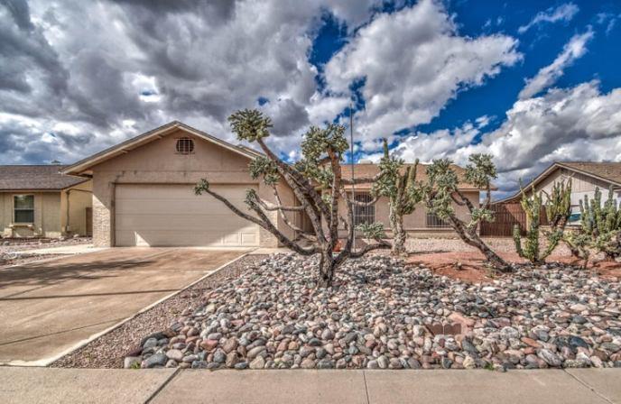 624 S 75TH Street, Mesa, AZ 85208