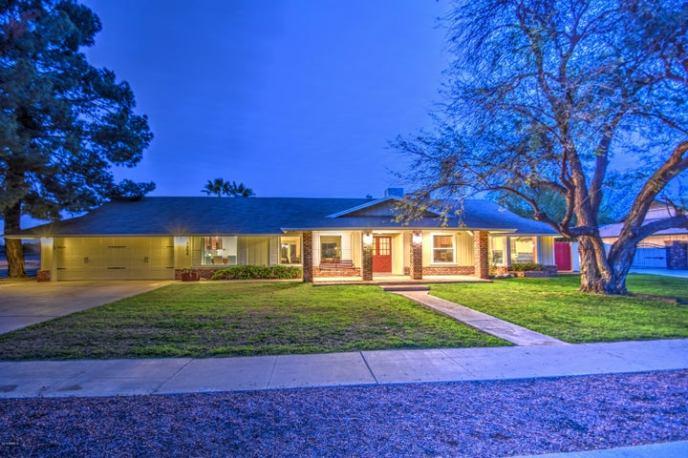 1204 E SECRETARIAT Drive, Tempe, AZ 85284