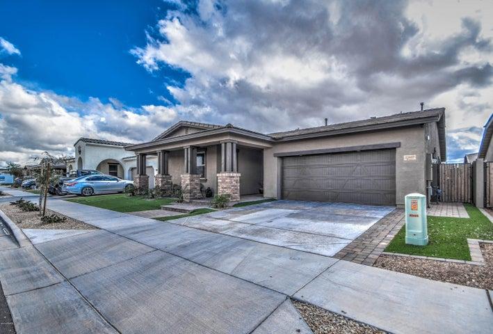22467 E MUNOZ Street, Queen Creek, AZ 85142