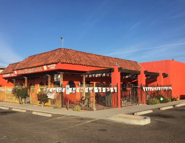 714 & 722 W HATCHER Road, Phoenix, AZ 85021