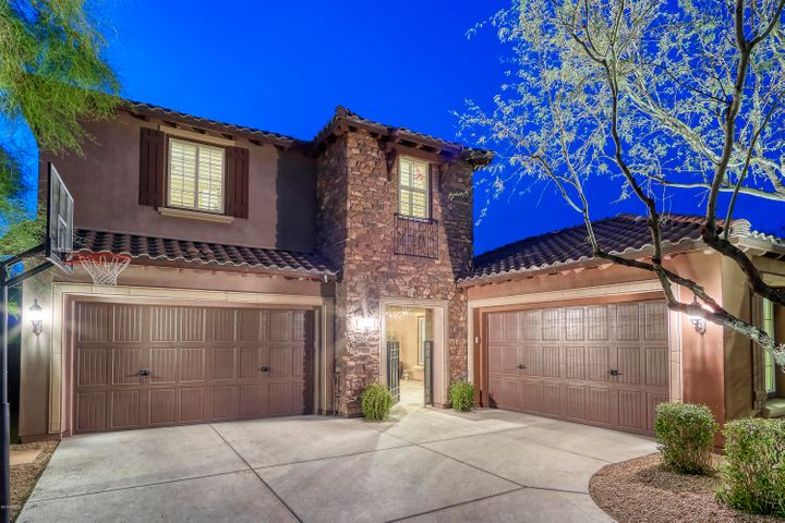 21722 N 38TH Place, Phoenix, AZ 85050