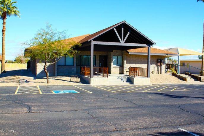 13221 N 34TH Street, Phoenix, AZ 85032