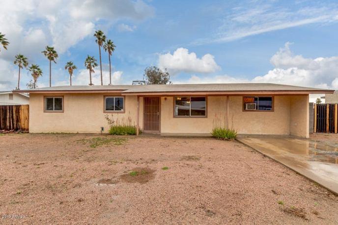 818 N 97TH Street, Mesa, AZ 85207