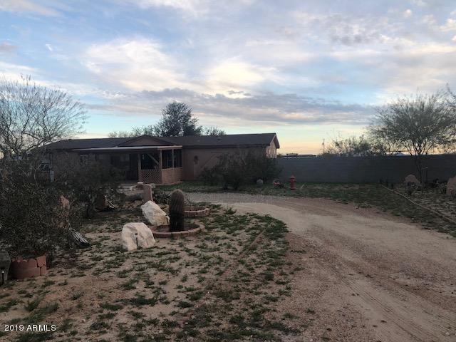 19743 W PALM Lane, Buckeye, AZ 85396