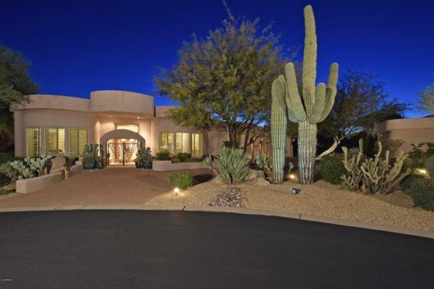 10600 E QUARTZ ROCK Road, Scottsdale, AZ 85255