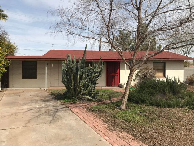 2237 N 14TH Place, Phoenix, AZ 85006