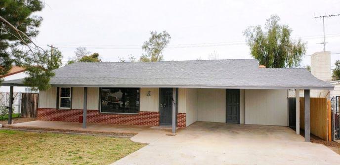 140 E LA CIENEGA Avenue, Goodyear, AZ 85338