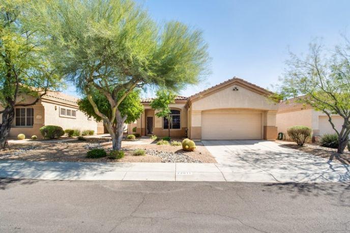 22611 N 53RD Street, Phoenix, AZ 85054