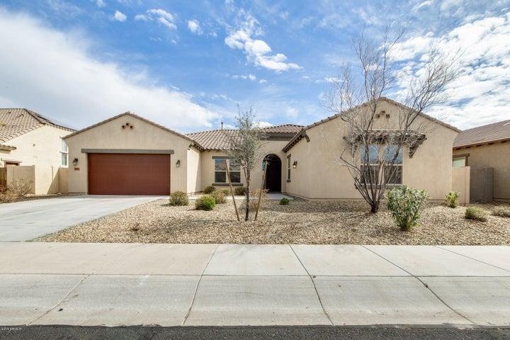 16021 W VERNON Avenue, Goodyear, AZ 85395