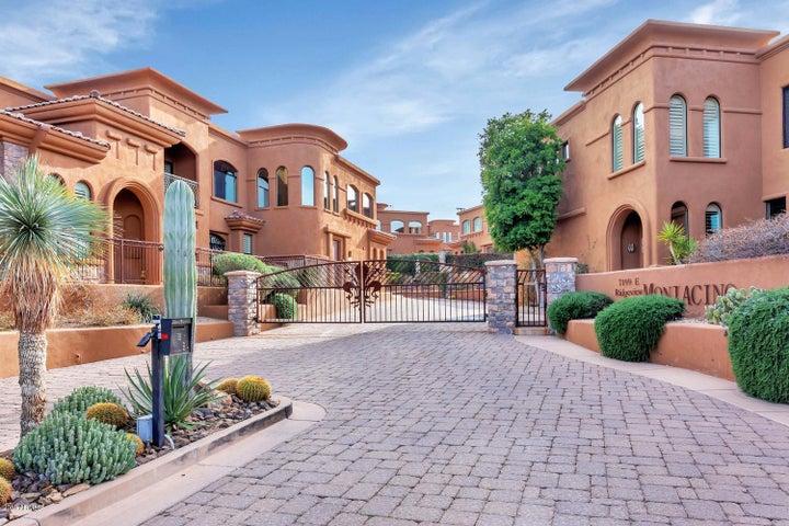 7199 E Ridgeview Place, 105, Carefree, AZ 85377