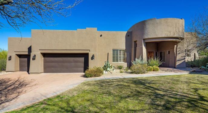 9290 E Thompson Peak Pkwy Parkway, 227, Scottsdale, AZ 85255