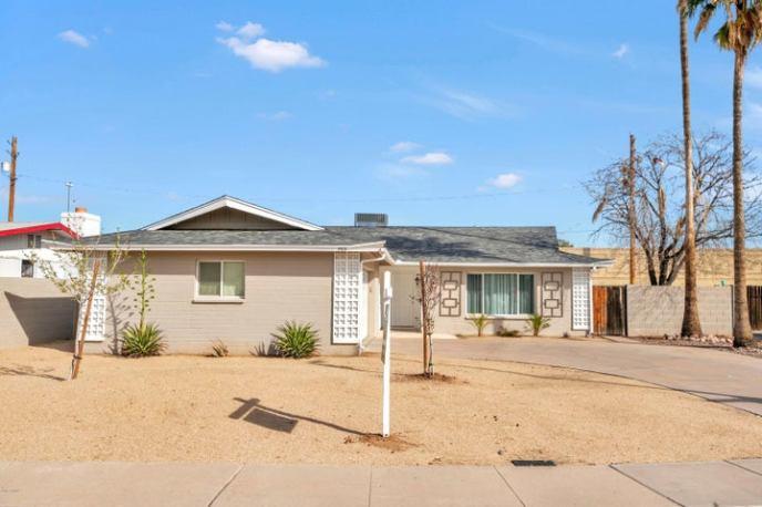 4410 S GRANDVIEW Avenue, Tempe, AZ 85282