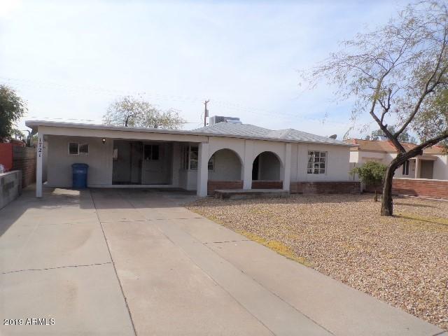 1721 E PALM Lane, Phoenix, AZ 85006