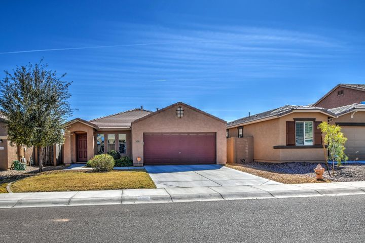 4513 W FEDERAL Way, Queen Creek, AZ 85142