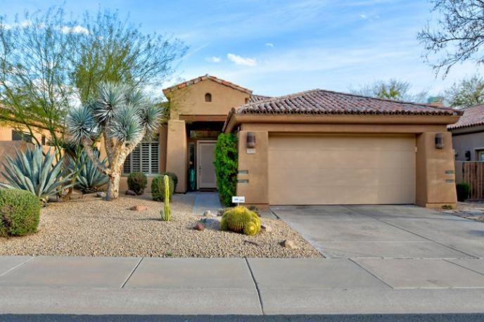 8183 E MOUNTAIN SPRING Road, Scottsdale, AZ 85255