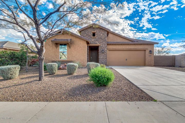 3763 W BINGHAM Drive, New River, AZ 85087