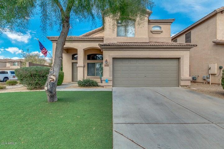 8960 W ALDA Way, Peoria, AZ 85382