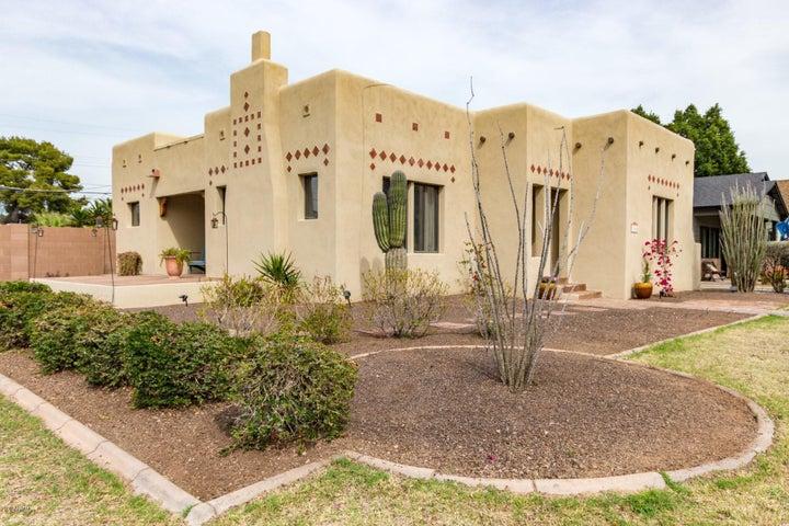 1146 W CULVER Street, Phoenix, AZ 85007