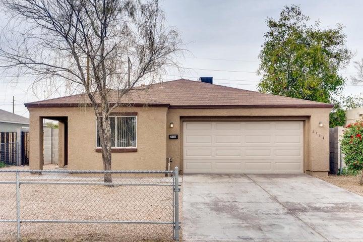 2134 E TAYLOR Street, Phoenix, AZ 85006