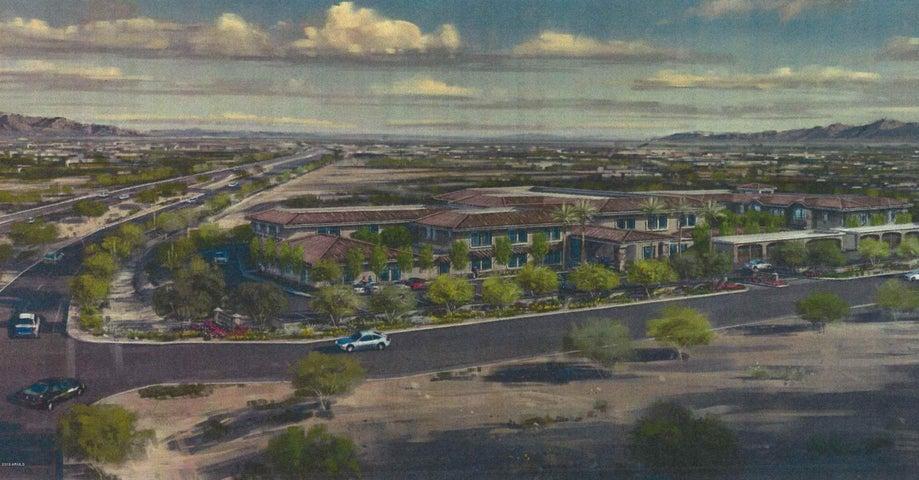 9955 W Mariposa Grande Lane, -, Peoria, AZ 85382