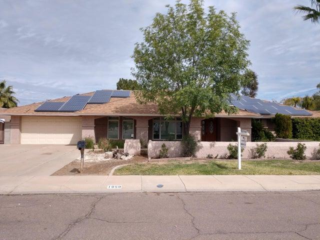 1950 E CARMEN Street, Tempe, AZ 85283