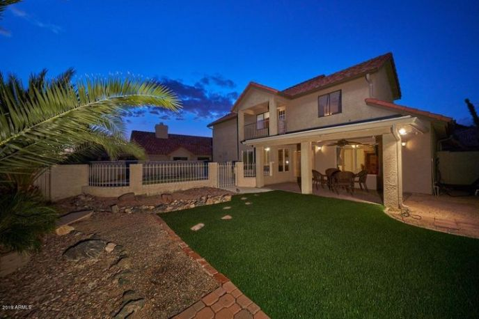 3715 E CATHEDRAL ROCK Drive, Phoenix, AZ 85044