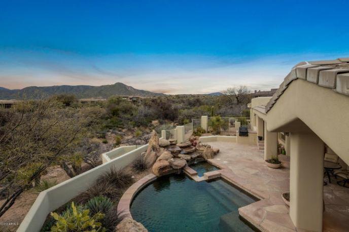 40050 N 106TH Place, Scottsdale, AZ 85262