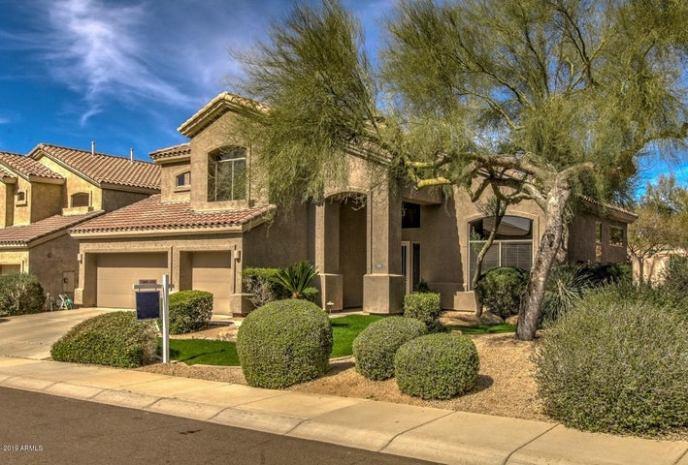 7370 E WINGSPAN Way, Scottsdale, AZ 85255