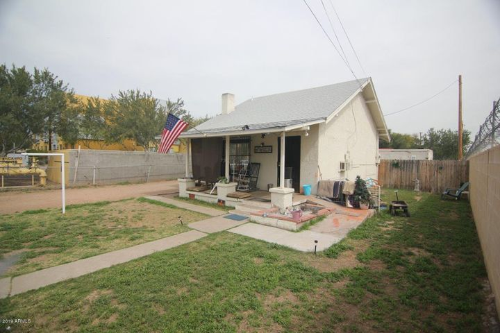 4123 N 9TH Street, 6, Phoenix, AZ 85014