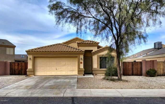 13042 W MANDALAY Lane, El Mirage, AZ 85335