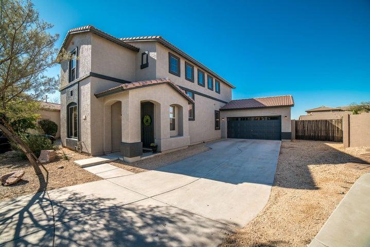 34702 N 25TH Lane, Phoenix, AZ 85086