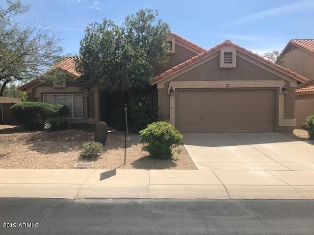 4131 E CASCALOTE Drive, Cave Creek, AZ 85331