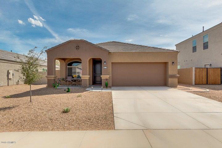 3963 W MAGGIE Drive, Queen Creek, AZ 85142