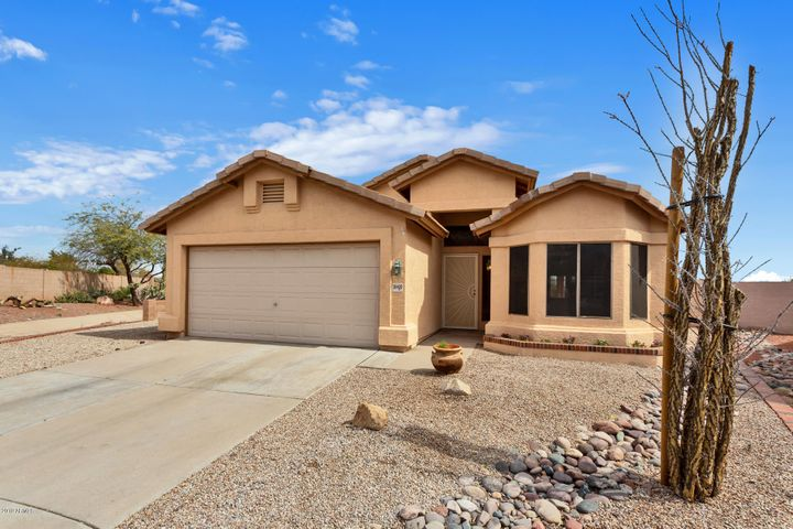 18403 N 5TH Avenue, Phoenix, AZ 85023