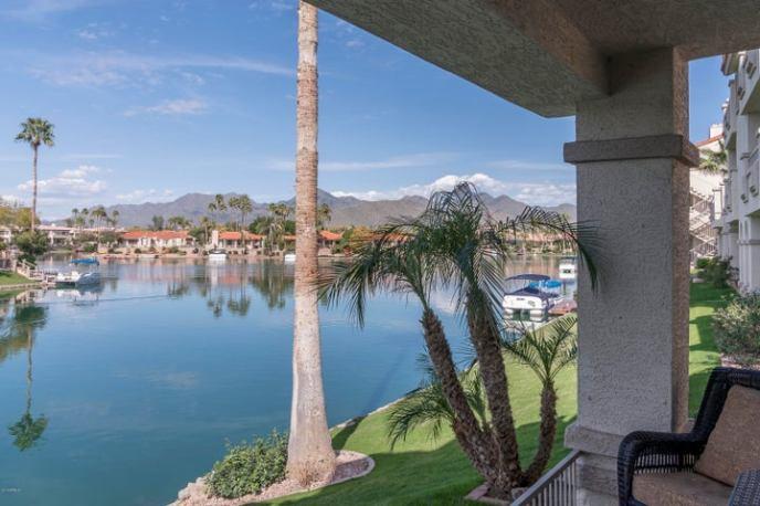 10080 E MOUNTAINVIEW LAKE Drive, 157, Scottsdale, AZ 85258