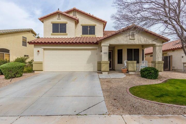 16820 W Taylor Street, Goodyear, AZ 85338