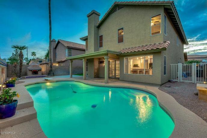 16829 S 31ST Way, Phoenix, AZ 85048
