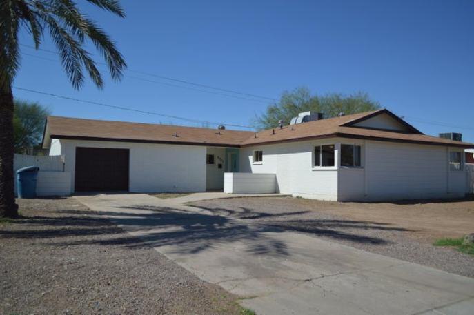 6223 W CLARENDON Avenue, Phoenix, AZ 85033