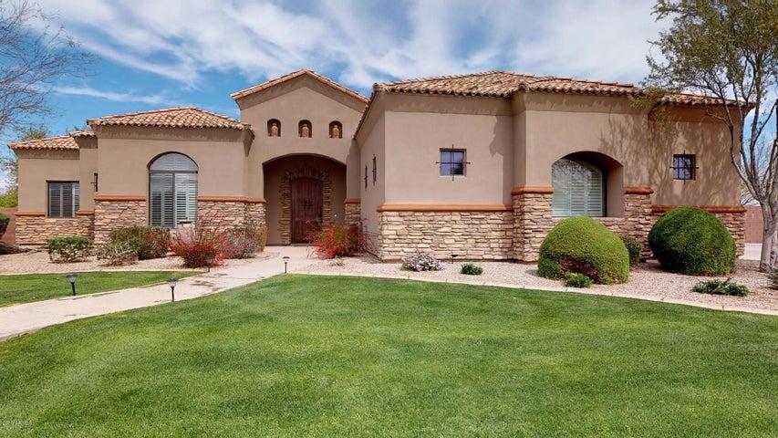 3976 E Bellerive Drive, Queen Creek, AZ 85142