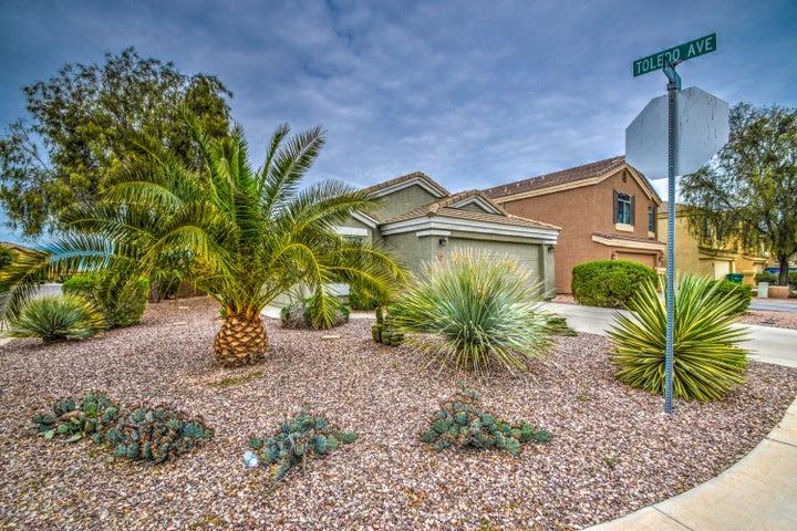 36604 W Nina Street, Maricopa, AZ 85138