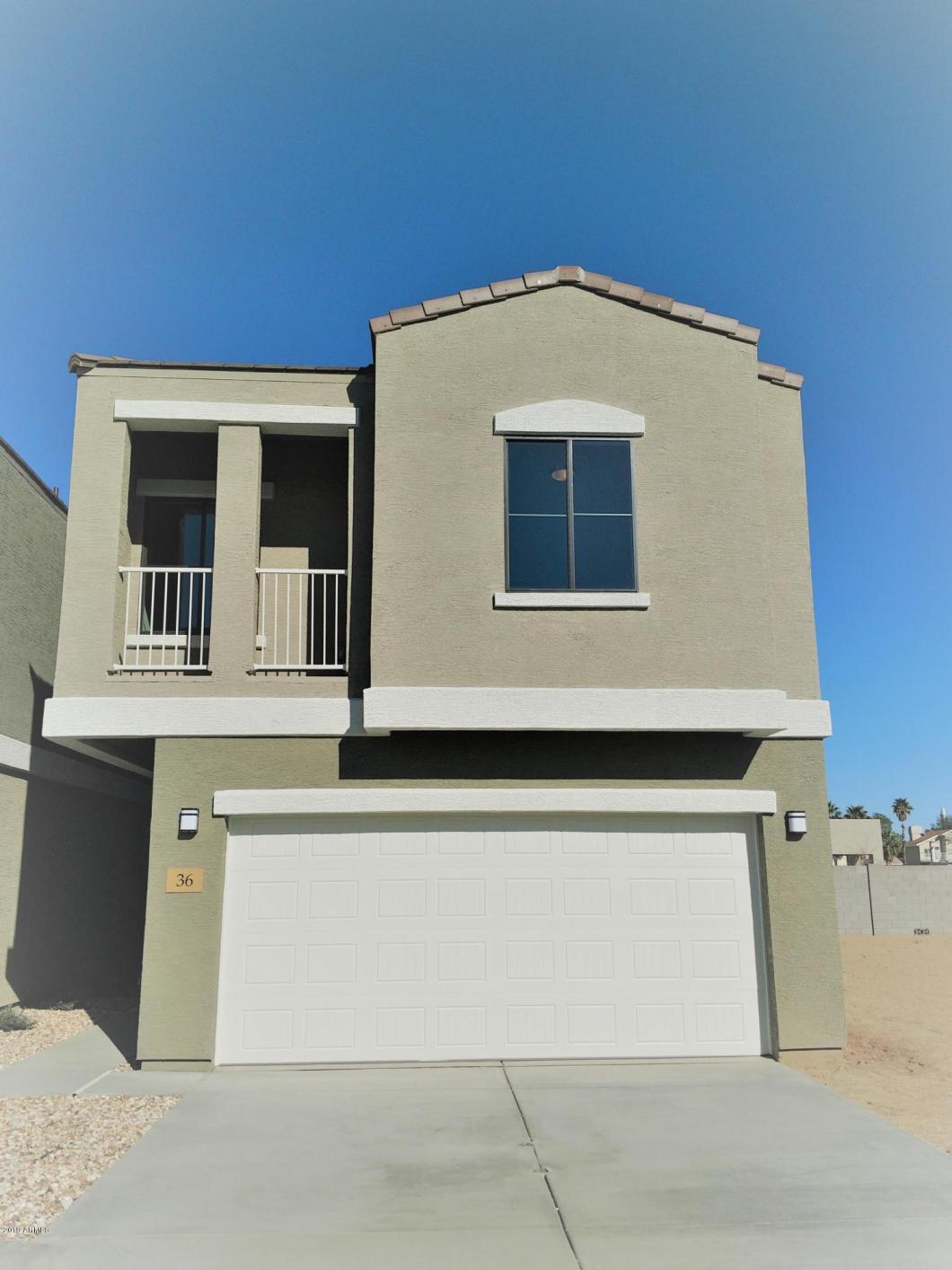 18777 N 43rd Avenue, 39, Glendale, AZ 85308