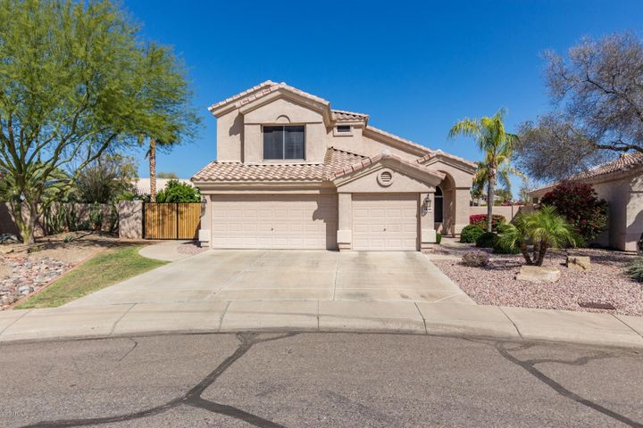 20745 N 62ND Avenue, Glendale, AZ 85308