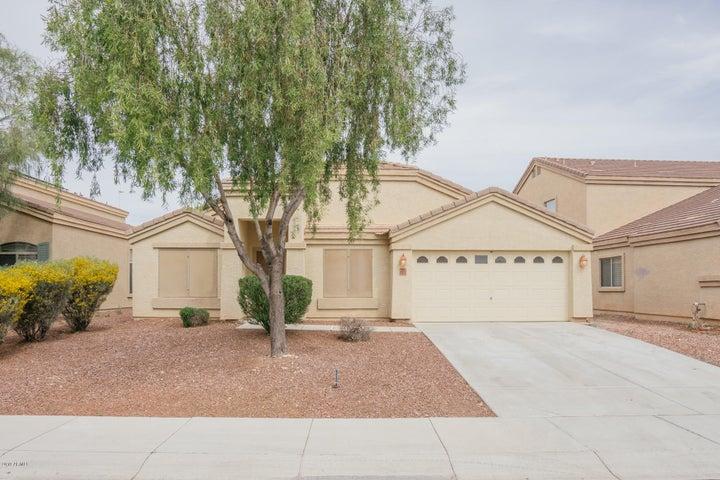 12222 W ELECTRA Lane, Sun City, AZ 85373