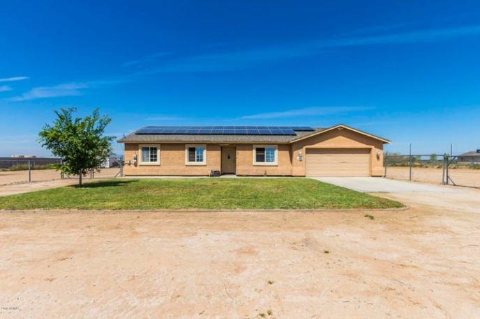 20332 W CARVER Road, Buckeye, AZ 85326