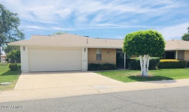 10711 W MISSION Lane, Sun City, AZ 85351
