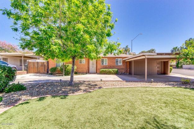 1442 E GLENDALE Avenue, Phoenix, AZ 85020