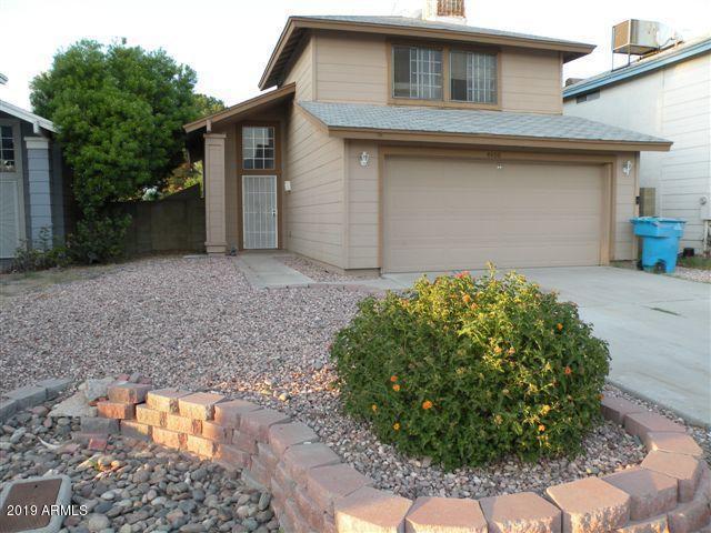 4406 W ORAIBI Drive, Glendale, AZ 85308